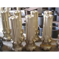 Wholesale Reverse Circulation DTH Hammer Bits Spherical Tungsten Carbide Inserts from china suppliers