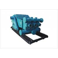 Buy cheap High Quality best price Advanced Structure Drilling Rig Mud Pumps for oilfield oil drilling from Wholesalers