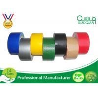 Wholesale Single Side Cloth Duct Tape White Color Cloth Material Ducting Tape For Photo Studio Workshop from china suppliers