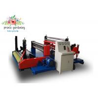 Wholesale High Quality High Production Speed XFFQ-SR1600B Paper Slitting Machine from china suppliers