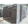Exterior Tan Brown Granite Slab , Imported India Granite Paving Slabs for sale