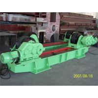 Wholesale HGK 60 New Automatic Tank Turning Rolls , Conventional Welding Heavy Duty Pipe Rollers from china suppliers