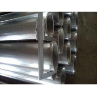 2B,No.1,Bright Surface  Seamless Stainless Steel Oval Tube,201,304,316l etc