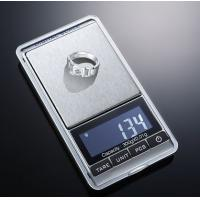 Buy cheap Pocket Portable Digital Scale Chrome Plating , Diamond Jewelers Weighing Scale from wholesalers
