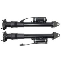 Wholesale 2X Rear Air Suspension Shock Strut For Mercedes GL ML W166 ML350 ML500 ML550 from china suppliers