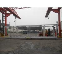 China Special Shipping Container Frame 40ft High Cube Been Standard Height 2896MM for sale