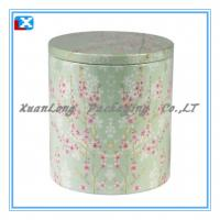 Wholesale Metal Biscuit Tin/XL-3046 from china suppliers