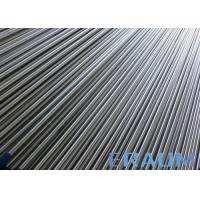 Wholesale Alloy 230 / UNS N06230 Nickel Alloy Pipe Seamless Cold Rolled PED Certificate from china suppliers