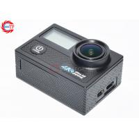 Wholesale Novatek 96660 4K Sports Action Camera Multi Languages 3 Colors Mini Weatherproof from china suppliers