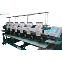 15 needle embroidery machine for sale