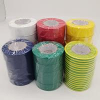 Wholesale Shrink PVC Electrical Tape Insulation Tape Osaka Insulating Flame Retardant from china suppliers