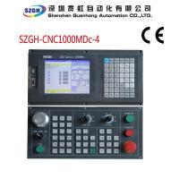 Wholesale Mini 5 Axis CNC Milling Controller For CNC Boring Machinery 32 Bits High Performance from china suppliers