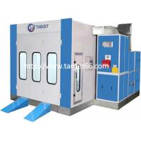 China car spray painting booth ; spray booth; China supplier spray booth;Used spray booth with factory price TG-60B on sale