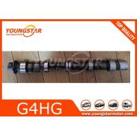 Buy cheap Hyundai G4hg Atos Car Camshaft Aluminium Material 24100-02200 2410002200 from wholesalers