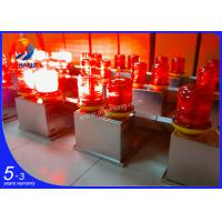 Wholesale AH-MS/D solar flashing double obstruction light from china suppliers