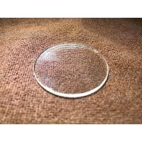 Wholesale A - Axis Sapphire Crystal Watch Case Glass Lens Rough Material OEM Accepted from china suppliers