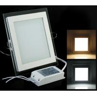 Wholesale LED Indoor lighting fixture ceiling and panel light with high quality 3 years warranty from china suppliers