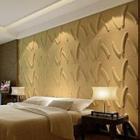 Wholesale Contemporary Interior Wall Paneling 3D Wall Panels for Dinning Room /Sofa Wall Background from china suppliers