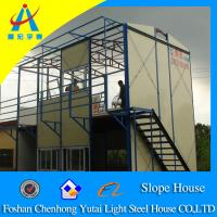 Wholesale prefab houses south africa from china suppliers