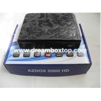 China Azdox S960 HD satellite receiver on sale
