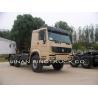 Buy cheap SINOTRUK 6x6 FULL WHEEL TRACTOR TRUCK from wholesalers