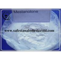 Buy cheap Anabolic Steroid Mestanolone Ermalone Powder for Bodybuilding Muscle Supplements CAS 521-11-9 from wholesalers