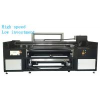 Buy cheap 3.2M Large Format Digital Printing Machine 1440Dpi 3200mm ISO Approved from wholesalers