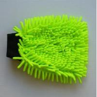Wholesale Car Wash Mitt (RW-S03) from china suppliers