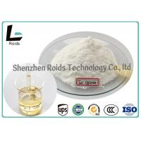 Wholesale High Purity Testosterone Cypionate 250 Mg CAS 58-20-8 Yellow Liquid For Fitness from china suppliers