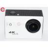 Buy cheap Ef68 Loop Recording WIFI 4K Sports Action Camera Ultra HD Sport Mini DV from Wholesalers