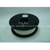 Wholesale Makerbot pla 3d printing material Special Filament 1kg / Spool , Good Toughness from china suppliers