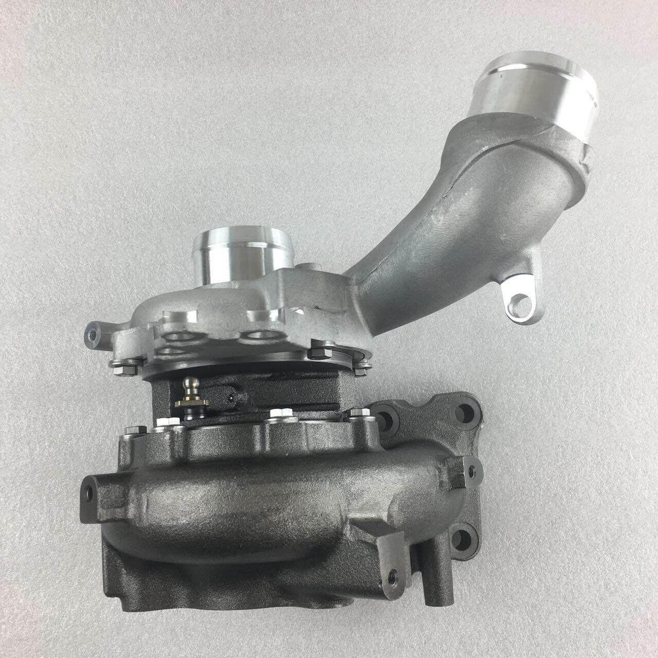 Wholesale Car Turbocharger For Nissan Navara 14411-5X00A Nissan Pathfinder 2.5 DI (DCI) 140KW 190 PS from china suppliers