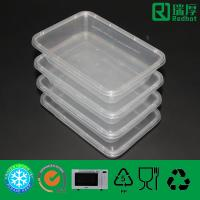 Wholesale PP Material Plastic Storage Box 500ml from china suppliers