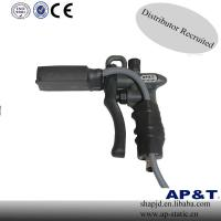 Wholesale Durable Ionizing Air Gun Air Atomizing Nozzle Portable Static Eliminating Tools from china suppliers