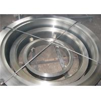 Wholesale ASTM A29 1045 Forged steel rings Normalizing  Quenching and Tempering Heat Treatment Hardness Reprot  UT test from china suppliers