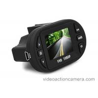 Buy cheap Front And Rear Car Camera Recorder / Car Dvr Dash Cam Gps With AVI Video Format from Wholesalers