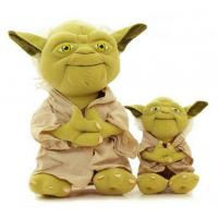 Wholesale Fashion Star Wars Cartoon Action Figure Stuffed Plush Toys from china suppliers