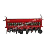 Wholesale Double-Disc Wheat Seeder from china suppliers