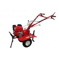Wholesale 6.5HP Gasoline tiller OHV25 Rotary cultivator for ditching , ploughing from china suppliers