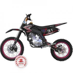 Wholesale CE&EPA 250CC Dirt Bike WZDB2502 from china suppliers