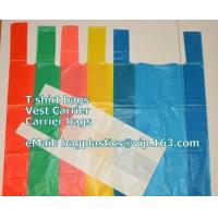 Wholesale Shopping bag, t shirt bag, carry out bags, handy, handle bags, carrier bags, tesco, China from china suppliers