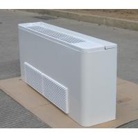 Buy cheap Water chilled free stand Universal fan coil unit 600CFM 4 tubes from wholesalers