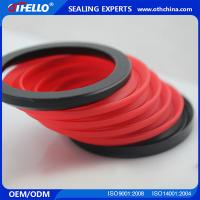 Quality ptfe piston ring ptfe v packing for sale