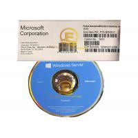 Wholesale 64 Bit Full Version Windows Server 2016 OEM DVD COA Sticker Server Operating System from china suppliers