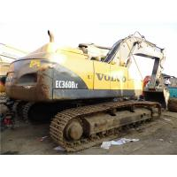 Wholesale Used VOLVO EC360BLC Excavator from china suppliers