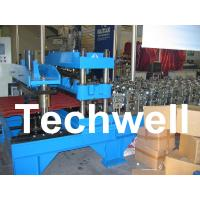 Wholesale Steel Tile Roll Forming Machine / Cold Roll Forming Machine for Color Steel Tile from china suppliers