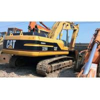 Wholesale USED CATERPILLAR 325B Excavator for sale Made in japan CAT EXCAVATOR 325B from china suppliers