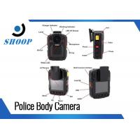 Wholesale 1080P HD Body Camera Recorder Audio Bluetooth Law Enforcement Video Recorder from china suppliers