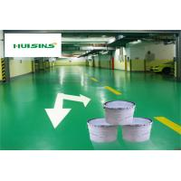 Wholesale Industrial Antislip Self Leveling Floor Coating Polyurethane Concrete from china suppliers