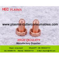 Buy cheap Pasma Nozzle 9-8253/9-8233/9-8205/9-8206/9-8225/9-8226/9-8227 For CutMaster A120 from wholesalers